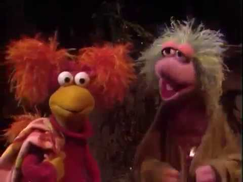 fraggle rock i don't care
