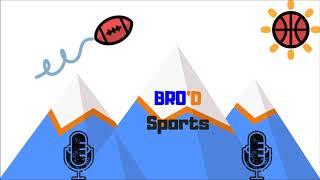 BRO'D Sports - Denver's Cheating Girlfriend