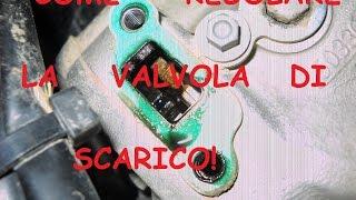 Tech Tip- COME REGOLARE LA VALVOLA DI SCARICO KTM 2T