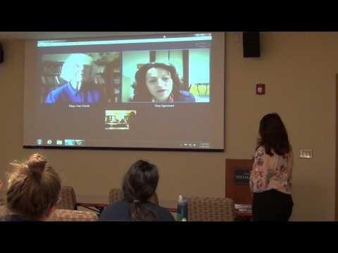 Human Trafficking in Albania and Illinois- Panel Discussion