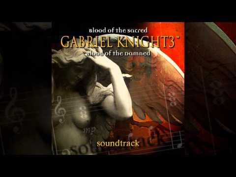 Gabriel Knight 3 OST - 30. The Black Sedan