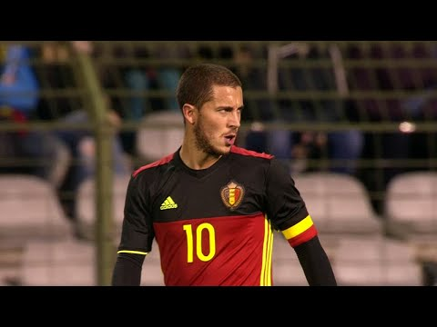 Eden Hazard vs Italy (Home) 15-16 HD 720p By EdenHazard10i