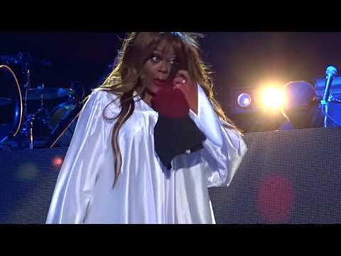 Tamika Scott Shares Her Testimony, Group Sings Gospel Melody at Great Xscape Tour Miami Show