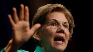 Do Not Underestimate Elizabeth Warren... in the General | Politics News H&A