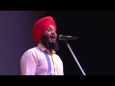 Harminder Singh vaisakhi ISHMEET SINGH MUSIC INSTITUTET