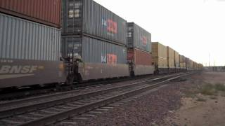 Video Container Train Leaving Barstow CA download MP3, 3GP, MP4, WEBM, AVI, FLV Oktober 2017