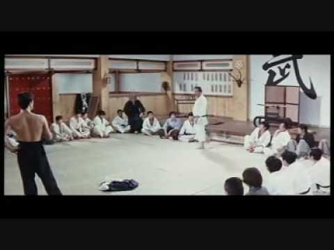 Bruce Lee - Kung Fu Fighting