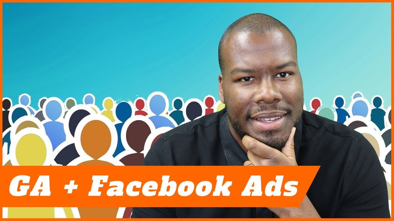 How your Google analytics data can boost your Facebook ads targeting