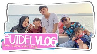 Download Video PUTDEL #VLOG31 - Liburan Ke Bali Bareng Keluarga MP3 3GP MP4