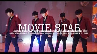 [1theK Dance Cover Contest] CIX (씨아이엑스) - 'Movie Star' Dance Cover by HMD Boys from INDONESIA