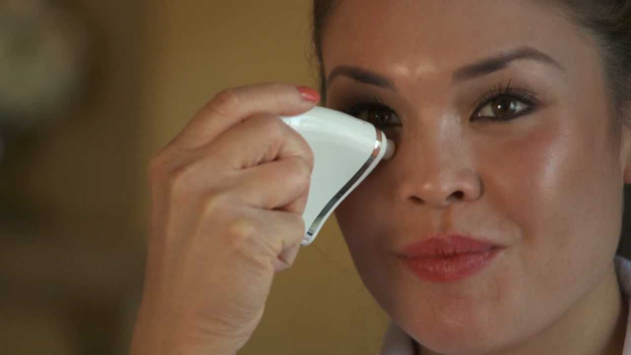 firmer tighter skin with clarisonic opal youtube