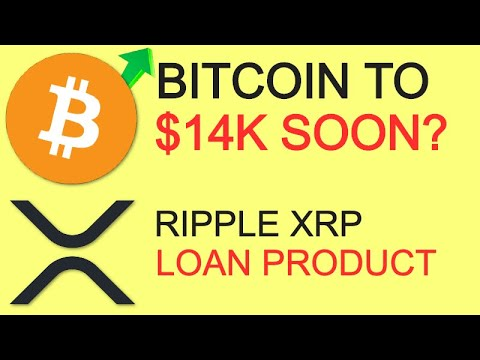BITCOIN To $14K Soon? – Ripple XRP Loans – Arab Monetary Fund XRP Liquidity – DeFi BTC Derivatives