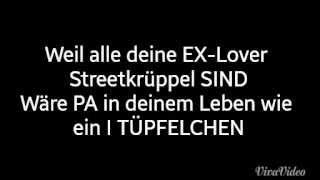 PA Sports - Auf dem Weg (Lyrics)