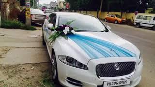 WEDDING CAR FOR RENT GOA