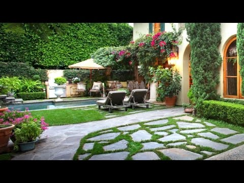 Landscaping Ideas For Stunning Backyard Landscape Design
