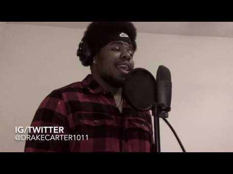 Drake - Redemption (Cover) (by Reggie Carter)