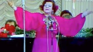 Клавдия Шульженко - Юбилейный концерт 1976 год (Полная версия / 480p)