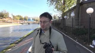 Обзор Sigma AF 18-50mm f/2.8-4.5 DC OS HSM на русском языке