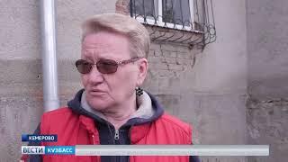 Современный Хатико: в Кемерове собака оказалась на улице после смерти хозяина