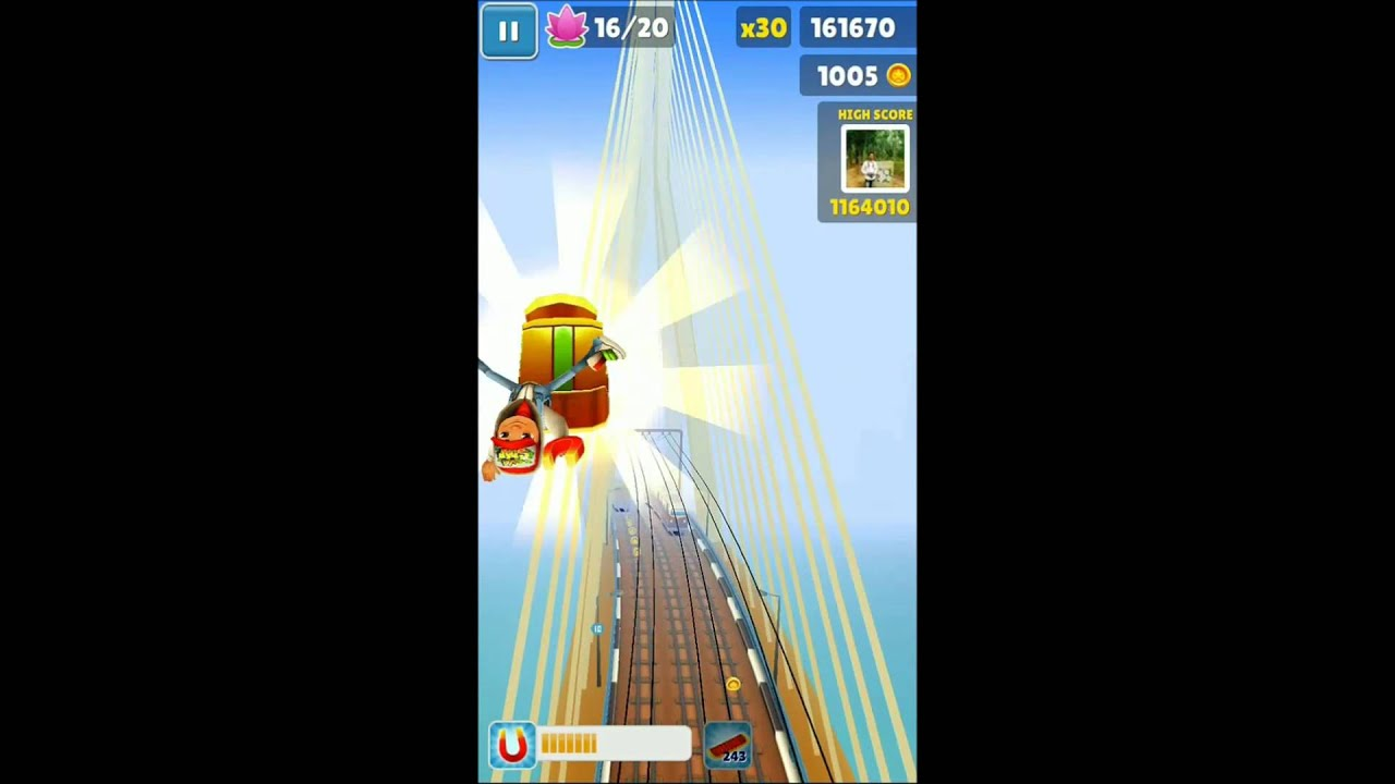 how to get free coins in subway surfers ios