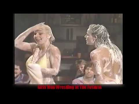 Mud Wrestling Babes 2017 from YouTube · Duration:  5 minutes 42 seconds