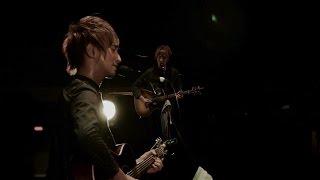LIVE at Yokohama O-SITE 2016.9.19 YOU アダチケンゴ2ndSingle「YOU」(...
