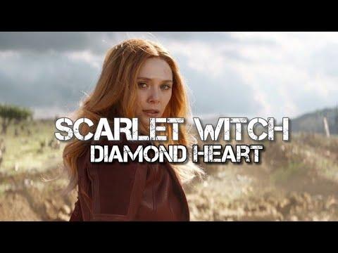 |scarlet-witch|-alan-walker---diamond-heart-(feat.-sophia-somajo)-letra-en-español