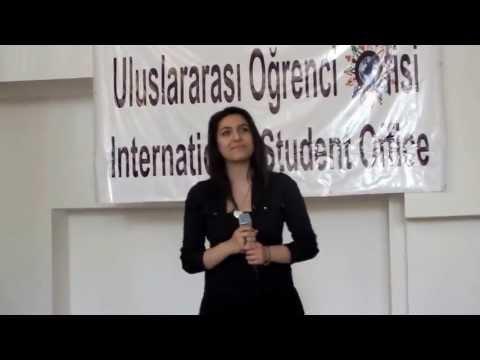 Ankara University Korean Culture Day 3