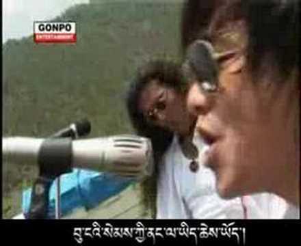 Tibetan Song Tse Sem - Lo Tseten
