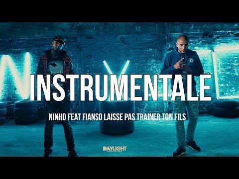 Ninho - Laisse pas traîner ton fils feat. Sofiane INSTRUMENTALE REMAKE - (Prod. By UNLIMITED Beats)