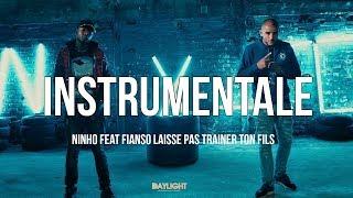Ninho - Laisse pas traîner ton fils feat. Sofiane INSTRUMENTALE REMAKE - (Prod. By UNLIMITED Beats) thumbnail