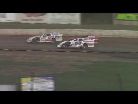 Eriez Speedway Econo Mod Feature 9-23-18