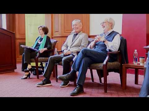 Pacific Overtures: A Panel Discussion with George Takei, John Weidman, David Hajdu & Carol Gluck