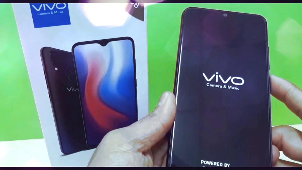Hard Reset Smartphone Vivo Y91 (Wipe Data/Factory Reset)