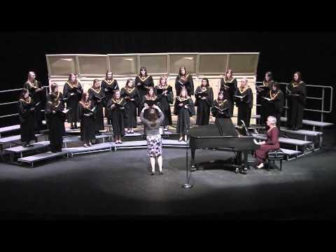 Choral Classics 2011 1