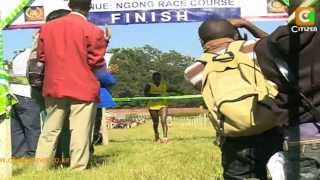 National Police Cross Country Championships