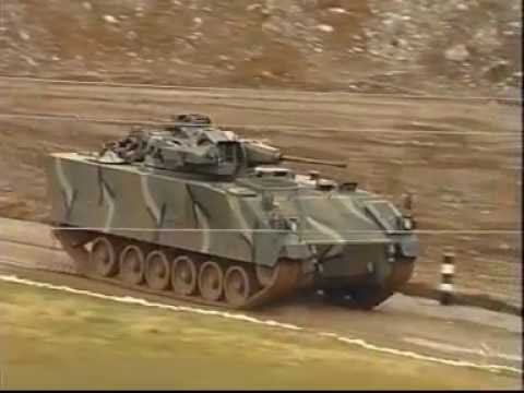 AIFV KENTAURUS - ΤΟΜΑ ΚΕΝΤΑΥΡΟΣ - HELLENIC VEHICLE INDUSTRY -