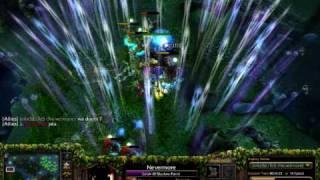 Shadow Fiend - Nevermore Gameplay by Shadowlites(JoKeS|LiTeS)