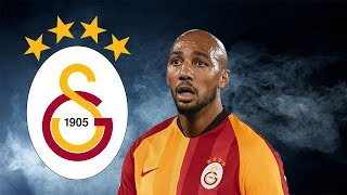 Steven NZonzi ● Welcome to Galatasaray ● Skills, Passes  Tackles 🔥
