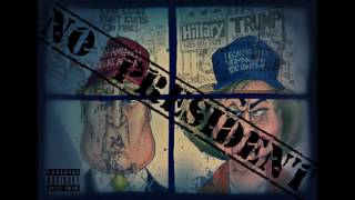 LuKiss- No President (Prod. By) The Martianz