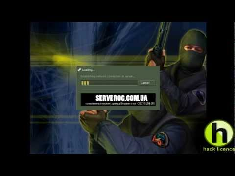 Counter-Strike 1.6 wallhack 2012 Download