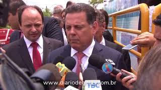 Marconi não pretende recuar em candidatura à presidência nacional do PSDB