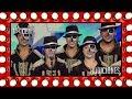 Baile homenaje a Michael Jackson, el Rey del Pop | Audiciones 9 | Got Talent España 2018