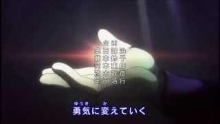 Hunter x hunter (2011) OP 5 (Chimera Ants Gokei)