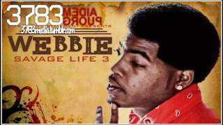 Webbie - In Dis Bitch [Savage Life 3] + download