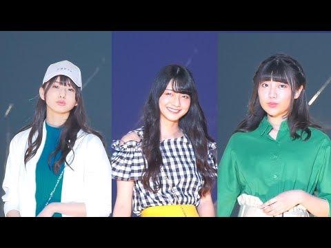 5月3日、日本のおもしろいを集めた音楽、ファッションイベント「東京ストリートコレクション」が武蔵野の森総合プラザで開催された。 ランウ...