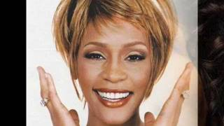 "Whitney Houston ""THE VOICE"" (I Believe In You And Me)"