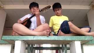 Chị tôi chế (guitar cover)- 3TTV