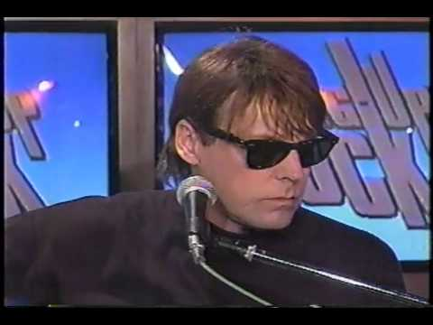DOKKEN -BITTER REGRET & ALONE AGAIN acoustic LIVE