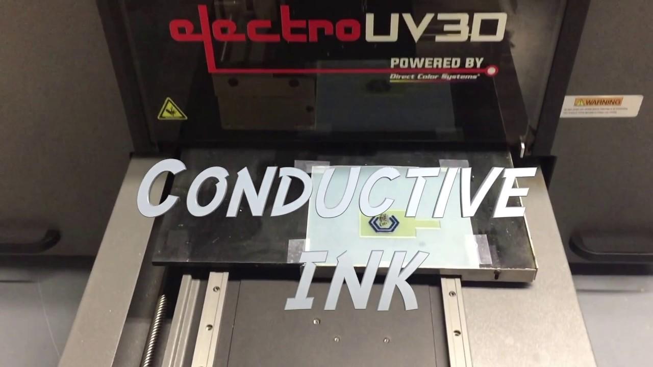 Applications   3D Printing Materials